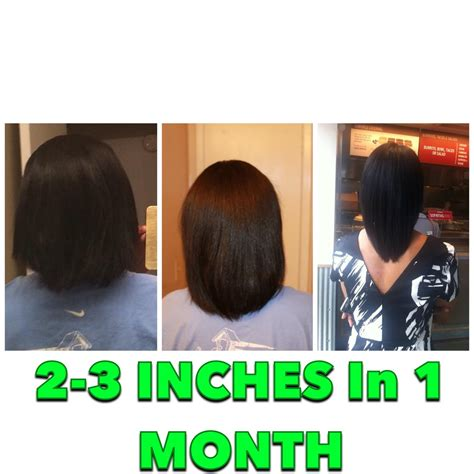 how to grow 2 4 inches of hair in one week 2 3 inches hair growth in 1 month youtube