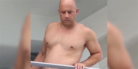 Gain Weight Now Ask Me How Newsvine Fashion by Vin Diesel S Weight Gain Askmen