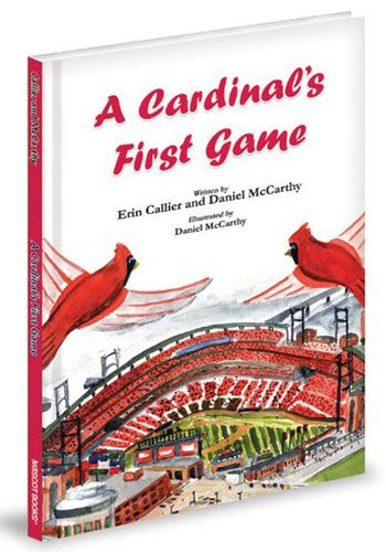 soaring on the cardinal house books st louis cardinals children s book 606696