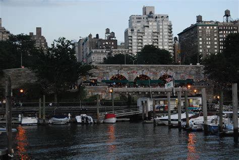 upper west side kiki lala - Boat Basin Nyc History