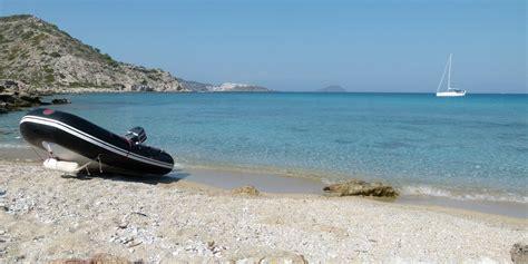 kos to santorini by boat sailing charter from santorini to kos via astipalea
