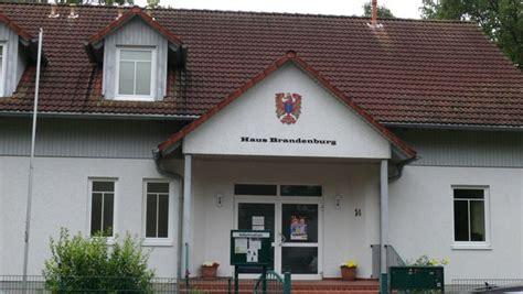 Haus Brandenburg by Stiftung Brandenburg Haus Brandenburg Seenland Oder Spree
