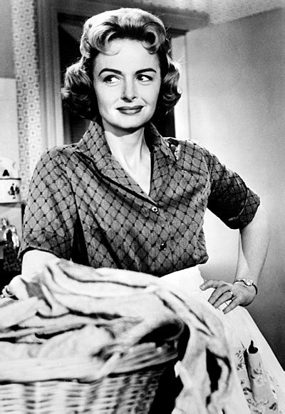 Leesh on Vintage: Inspirational Icon Monday: Donna Reed