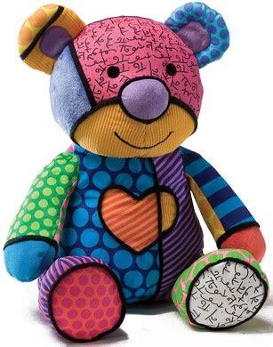Patchwork Bears - patchwork bichinhos de tecidos
