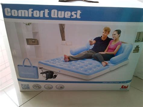 Kasur Air harga termurah kursi best way air sofa bed 5in1 kasur