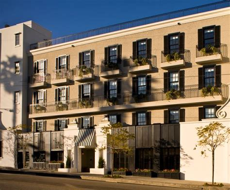 pali house hotel chic your pad in west hollywood checking into