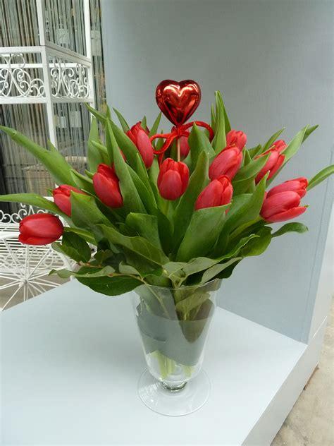 tulipani in vaso marino fiori garden store rivoli torino i nostri