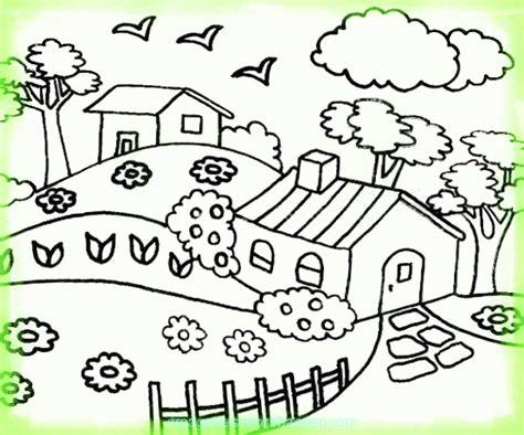 imagenes de paisajes para xolorear imagenes para dibujar de primavera pictures to pin on