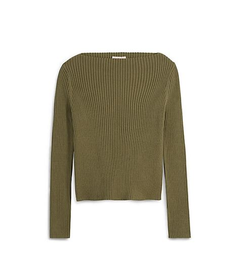 Cp Sweater Care Blue Limited Edition poor boy rib sweater s limited edition the collection