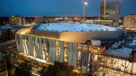 kings golden  center    connected arena