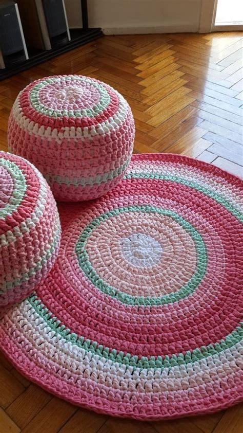 como hacer alfombra trapillo c 243 mo decorar c 211 mo hacer alfombras de trapillo dc