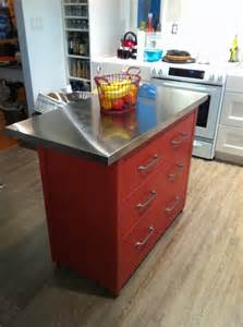 Ikea Hacks Kitchen Island by Hemnes Kitchen Island Ikea Hackers Ikea Hackers