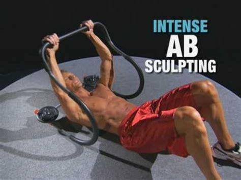 ab roller evolution intense ab sculpting youtube