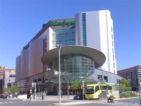 corte ingles avenida de francia valencia centros comerciales en valencia vivir valencia