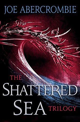 sirens of demimonde half world trilogy books the shattered sea series 3 book bundle half a king half