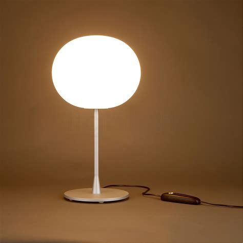 flos glo ball table l flos glo ball t1 bordler k 248 be p 229 light11 dk