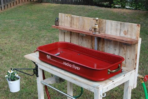 diy potting bench with sink exterior design natural potting bench design with sink