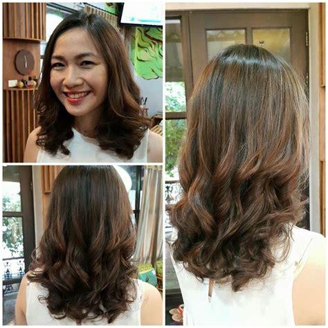 digital ferm photos long hair styles digital perm hair pinterest digital perm and perms