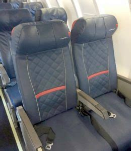 s comfort seating systems confirmed delta is testing installed comfort seats on