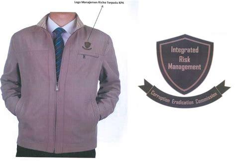 desain jaket resleting jaket kantor kpk konveksi seragam kantor seragam kerja