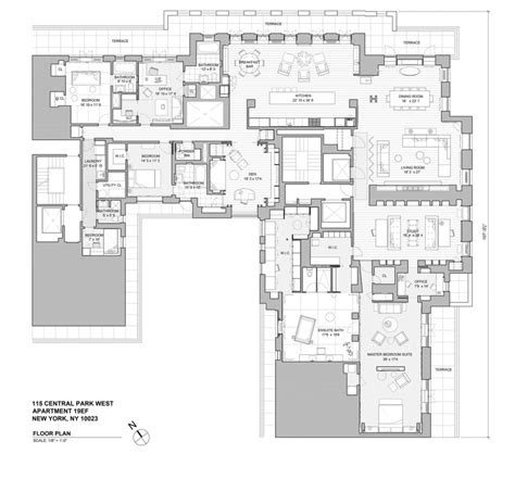 majestic resort floor plans streeteasy the majestic at 115 central park west in lincoln square 19ef sales rentals