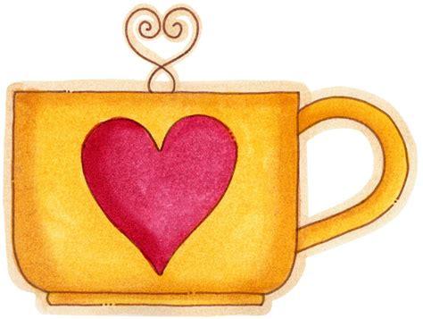 imagenes infantiles tazas tazas con chocolate caliente para imprimir