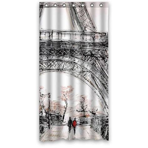eiffel tower shower curtain hooks compare prices on eiffel tower shower curtain hooks
