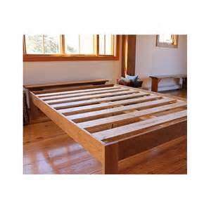 Platform Bed Construction Building A Platform Bed With Legs Quick Woodworking Projects