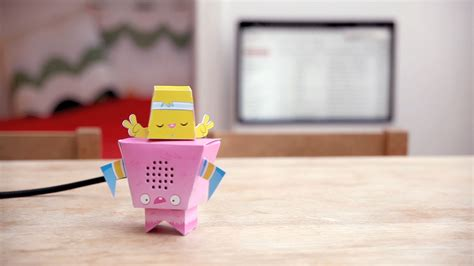 How To Make Cool Paper Toys - desk cool paper toys wired