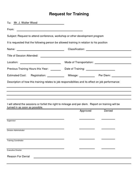request form template best photos of form template employee