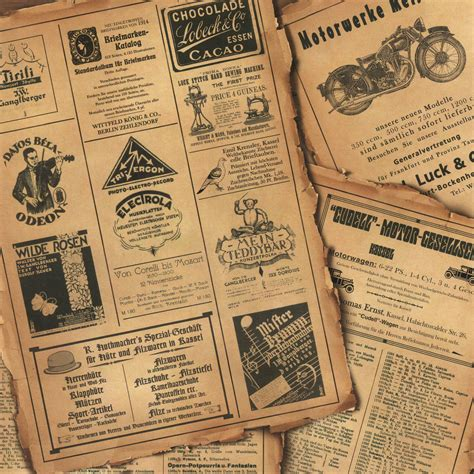 vintage newspaper wallpaper wallmaya newspaper wallpaper wallpapersafari