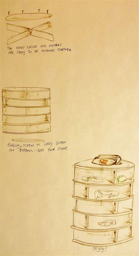lazy susan shoe storage plans lazy susan shoe alldaychic