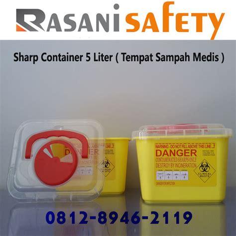 Pia Kemuning Rasa Aren sharp container 5 liter tempat sah medis murah jual sharp container 5 liter tempat