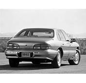 Pontiac Bonneville SE 1992 1995