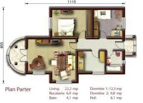 Tiny Home Design Plans tiny house designs and floor plans artistic and comfortable to live in