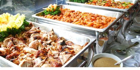 Catering Weeding Service 6 tips on choosing halal wedding food catering wedding