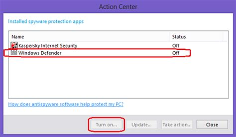 windows 8 defender turn on your pc fixer best way to remove 1 877 261 5407 fake
