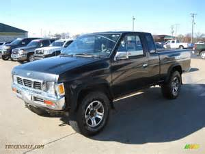 Nissan Trucks For Sale 1997 Nissan Hardbody Truck Se Extended Cab 4x4 In