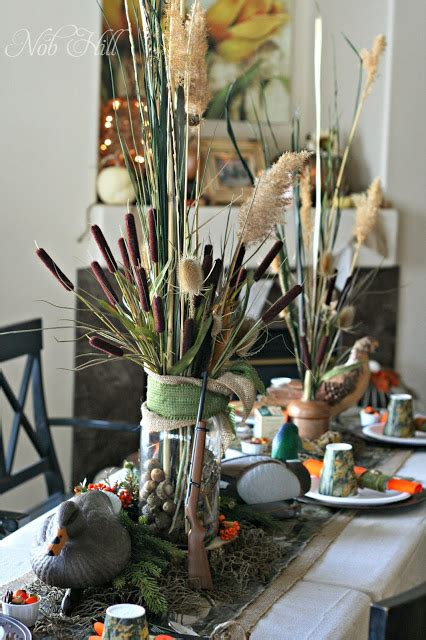 duck dynasty home decor nob hill thanksgiving duck dynasty style