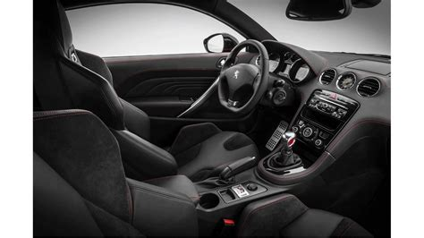 peugeot rcz inside 2015 model peugeot rcz youtube
