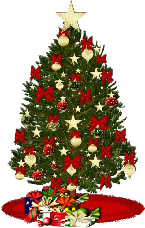 gif arbol navidad im 225 genes bellas 2
