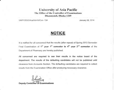 Response Letter To Board Of Pharmacy Resume Format For M Pharm Freshers Affordable Price Attractionsxpress Attractions
