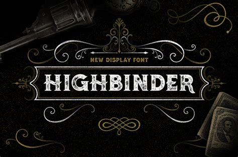 vintage font design online 27 vintage fonts for designers resources graphic