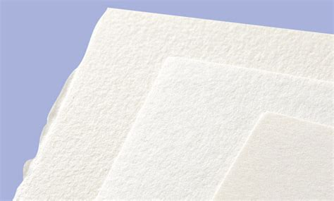 Paper From Cotton Rags - guide to paper canvas and panels find the right