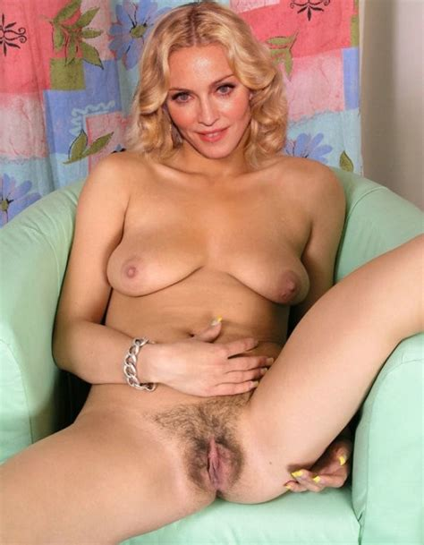 Celebrity Madonna Fucked Like A Real Slut Pichunter