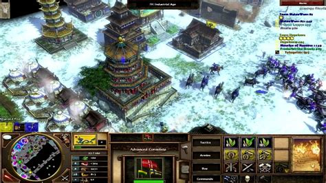 age of empires 3 africa maps age of empires iii the asian dynasties pc multiplayer