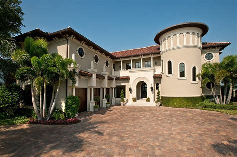 revival homes mediterranean revival homes 2