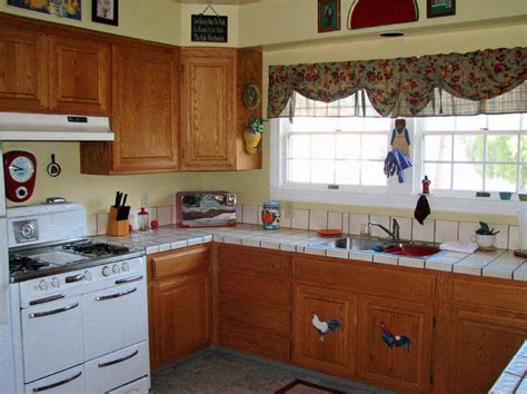 Vintage Kitchen Decorating Ideas by Ideas Retro Style Decorating Ideas For Your Rooms With
