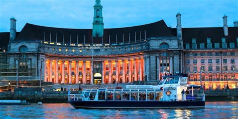 yacht boat hire london christmas party boat hire 2018 river thames london cpbs