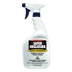 home depot paint deglosser 1000 images about cabinet resurfacing on